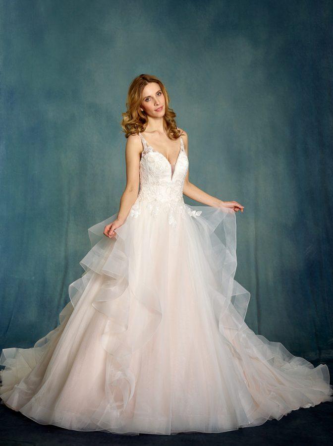 Diane Le Grand wedding dresses Southport