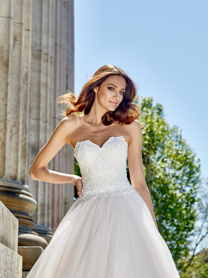 Diane Le Grand wedding dresses Southport