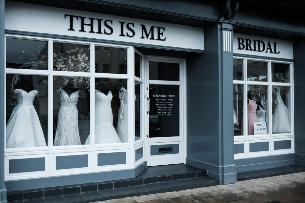 southport bridal shop this is me bridal